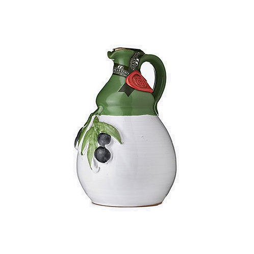 Huile d'olive extra vierge - pot PICASSO - 500 ml