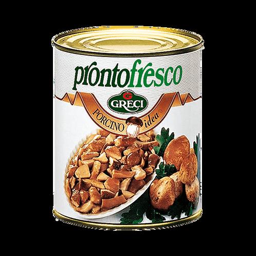 """Funghi Porcini trifolati """"Porcino idea"""" - 800 gr."""