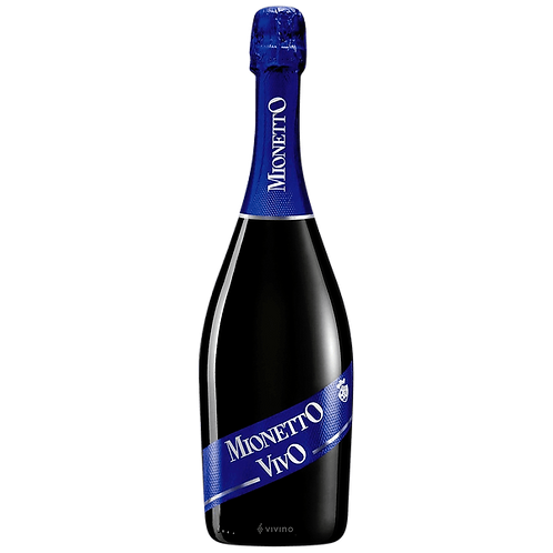 "Mionetto Vivo vino spumante ""Mionetto"" - 75 cl."