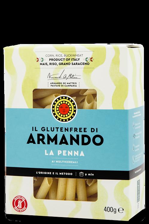 "La Penna Gluten Free ""Pasta Armando"" - 400 gr."