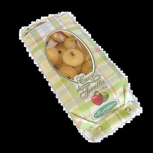 Cuor di frutta 'Pomme' - 200 gr