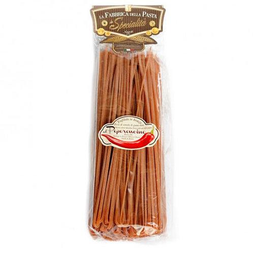 "Linguine au piment ""La Fabbrica delle pasta "" - 500 gr."