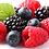 """Thumbnail: Confettura Extra di Frutti di Bosco Bio-zero pectina """"Lazzaris"""" - 640 gr."""
