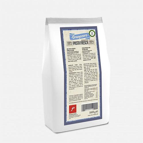 Farine 'Mix sans gluten pâtes fraîches' Molino Pasini - 1 kg.