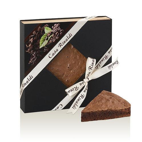 """Torta Cioccolato e Caffe' """"Casa Rinaldi"""" - 300 gr."""