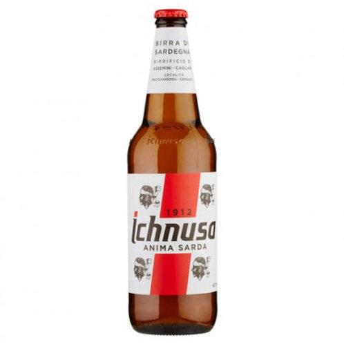 Birra Ichnusa - 33 cl