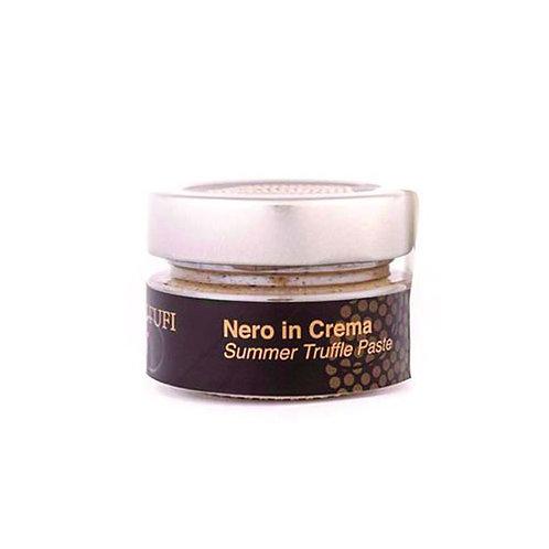 Crème de truffe noire 45 gr