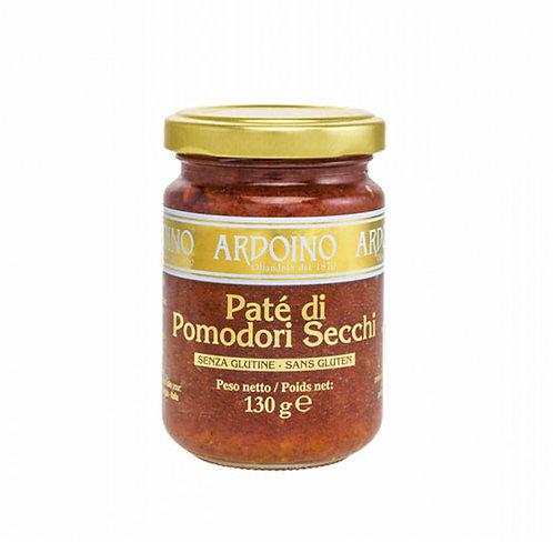 Crème de tomates séchées ARDOINO - 130 gr.