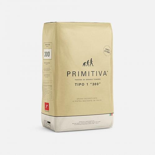 Farine 'Primitiva 300' Type 1 - 10 Kg