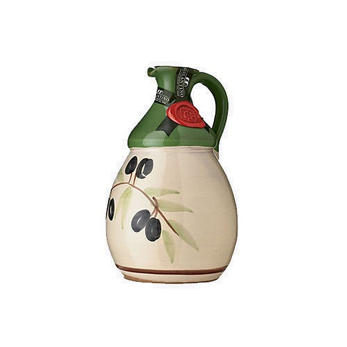Huile d'olive extra vierge - pot MODERNO - 500 ml