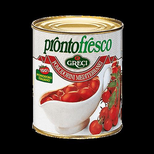 Pomodorini Mediterranei - 800 gr.