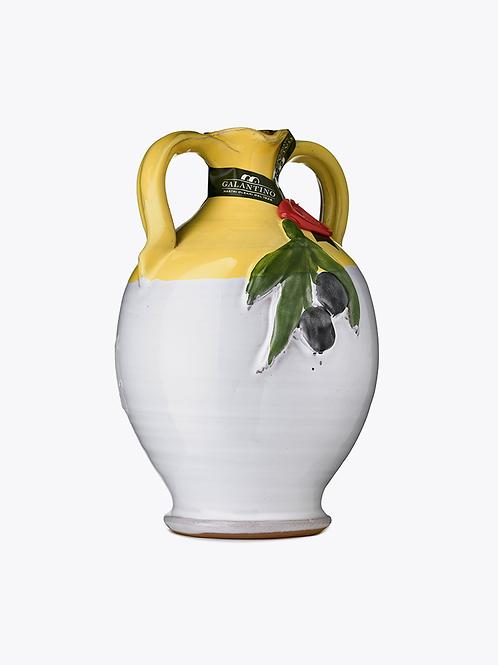 Huile d'olive extra vierge - pot CINCINNATI - 500 ml