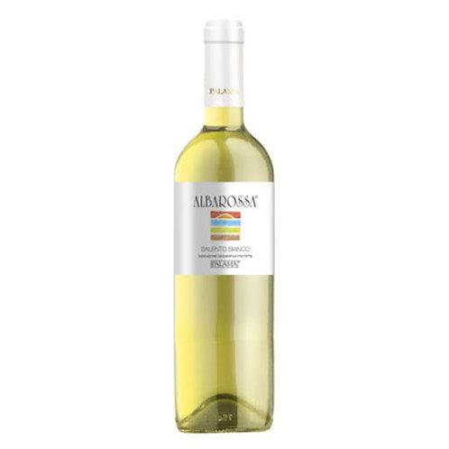 """Albarossa salento Bianco IGP  """"Palama'"""" - 75 cl."""