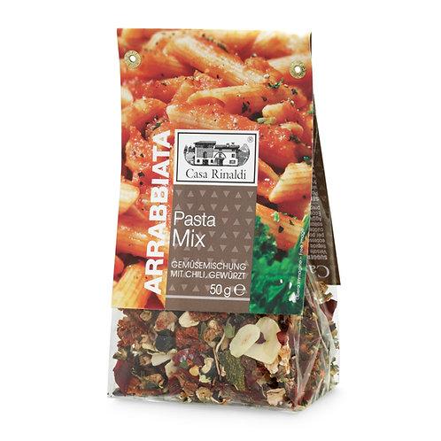 Arrabbiata Pasta Mix - 50 gr.