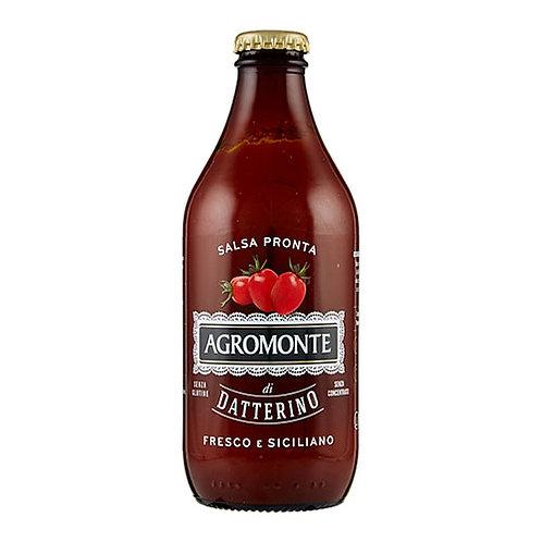 "Sauce de tomate 'Datterino' ""Agromonte"" - 33 cl."