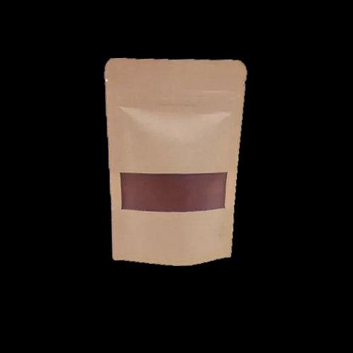 """Poudre de cacao 100% """"New Selecta"""" - 50 g."""