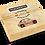 """Thumbnail: Gift box """"Agromonte"""" - 1 bottiglia + 4 barattoli"""