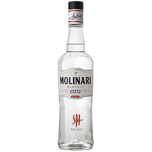 "Sambuca ""Molinari"" - 150 cl."