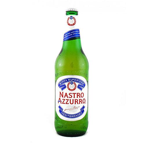 Bière Nastro Azzurro - 33 cl