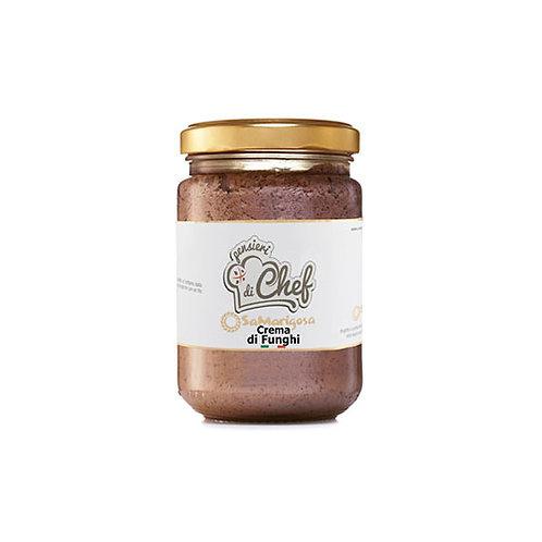 Crème de champignons - 130 g
