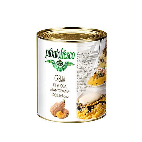 """Crème de citrouille """"Mantovana"""" - 830 gr."""