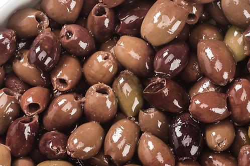 """Olive Taggiasche in Olio EVO  """"Ardoino"""" - 250 gr."""