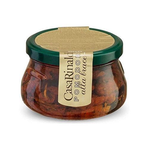 """Tomates séchées grillées """"Casa Rinaldi"""" - 320 gr."""
