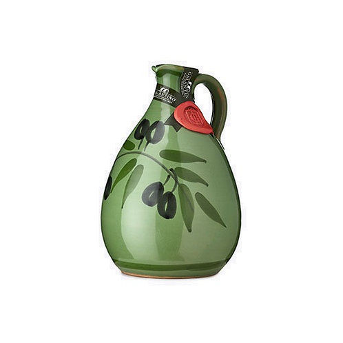 Huile d'olive extra vierge - pot TONY - 500 ml