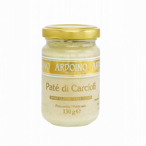 Crème d'artichauts - 130 gr