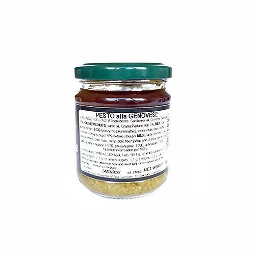 Pesto alla Genovese - 180 gr.