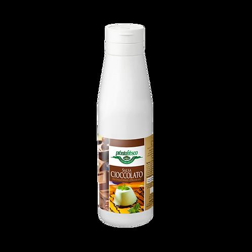 Sauce chocolat - 1150 gr.