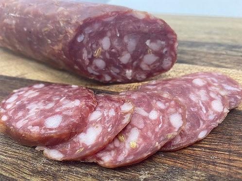 Salame Finocchio Cavani - 250 gr