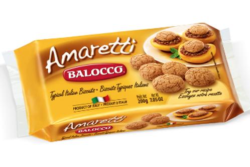 """Amaretti """"Balocco"""" - 200 gr."""