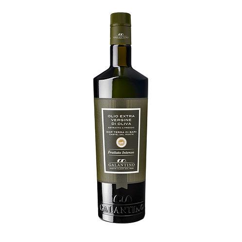"""Olio EVO Intenso Terre di Bari""""Frantoio Galantino"""" - 500 ml."""