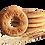 Thumbnail: Biscuit au miel sans lait et oeufs Misura -  400 gr