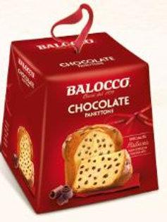 Baby Panettone chocolat 100 gr.