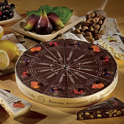 Torrone torta Supremo morbido alle nocciole Piemonte IGP - 12 x 150 gr