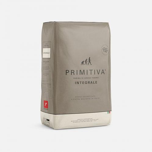 Farine 'Primitiva Integrale' - 10 Kg