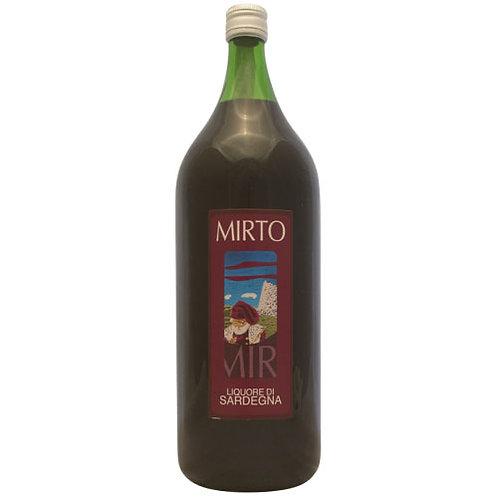 """Mirto Rosso di Sardegna """"Silvio Carta"""" - 200 cl."""