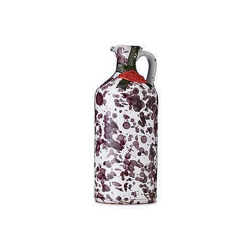Huile d'olive extra vierge - pot Fantasia Violet - 500 ml