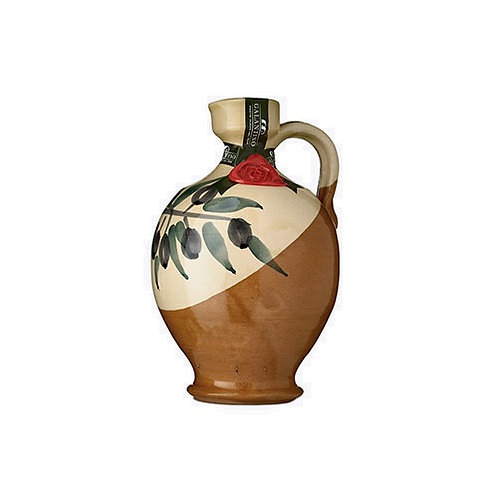 Huile d'olive extra vierge - pot ROBIN  - 500 ml