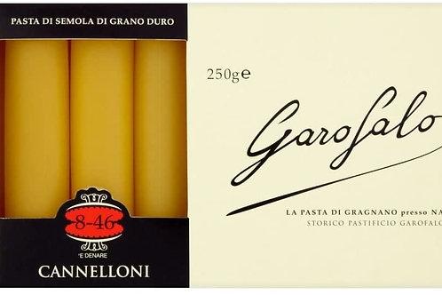 "Cannelloni ""Garofalo"" - 500 gr."