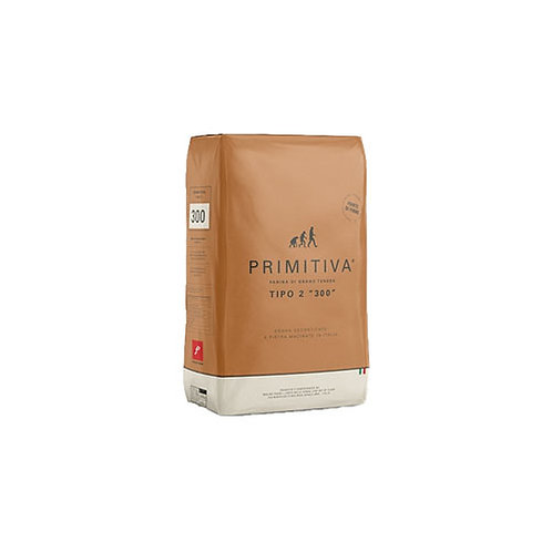 """Farine type 2 """"Primitiva 300"""" - 1 kg."""
