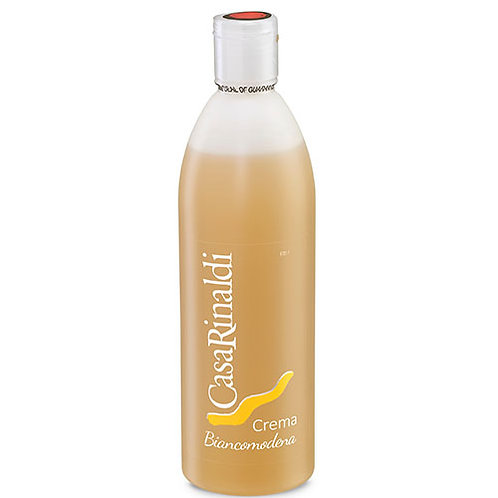 """Crème de vinaigre balsamique blanche """"Biancomodena"""" - 500 ml - 500 ml."""