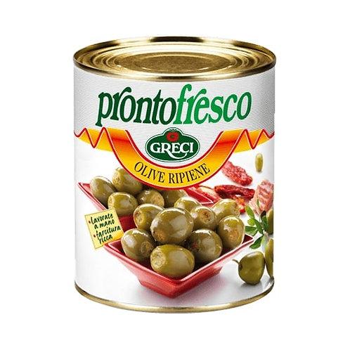 Olives farcies - 780 gr.