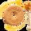 """Thumbnail: Biscotti al miele senza latte e uova """"Misura"""" - 400 gr."""