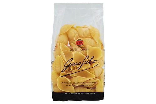 "Conchiglioni ""Garofalo"" - 500 gr."