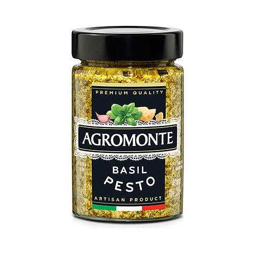"Pesto basilic ""Agromonte"" - 100 gr"