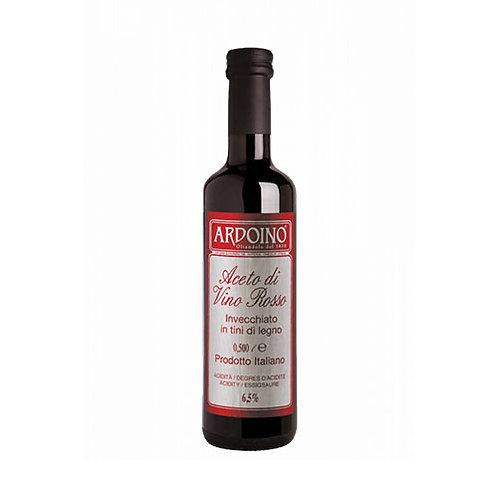 "Vinaigre de vin rouge ""Ardoino"" - 500 ml"
