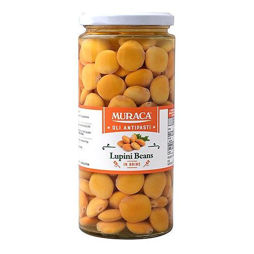 "Lupin au naturel ""Muraca"" - 580 ml"